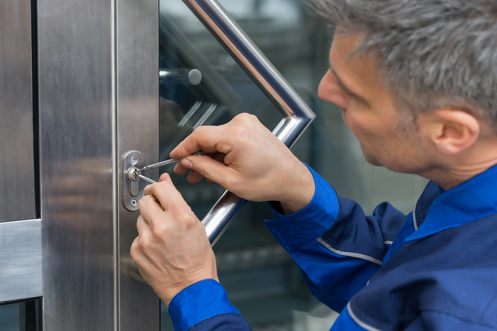Expert Commercial Locksmith Phoenix