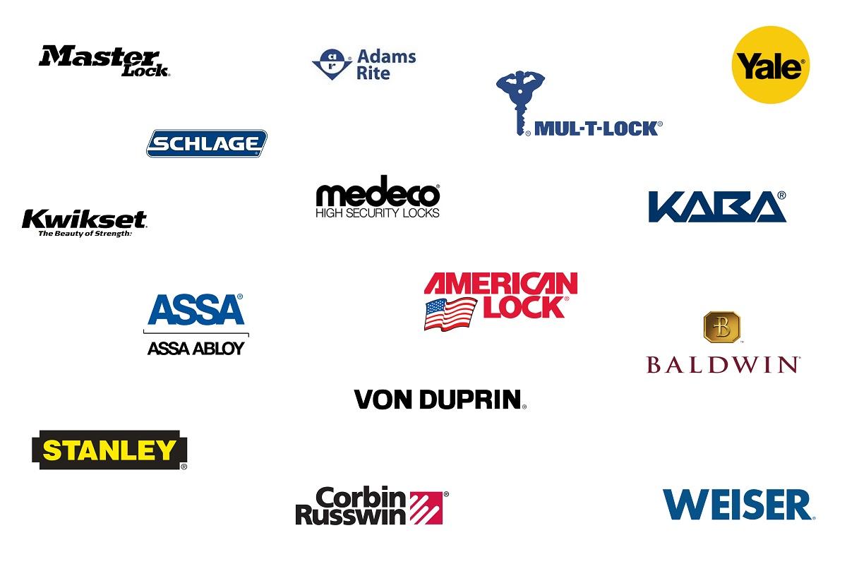 Locks Brands