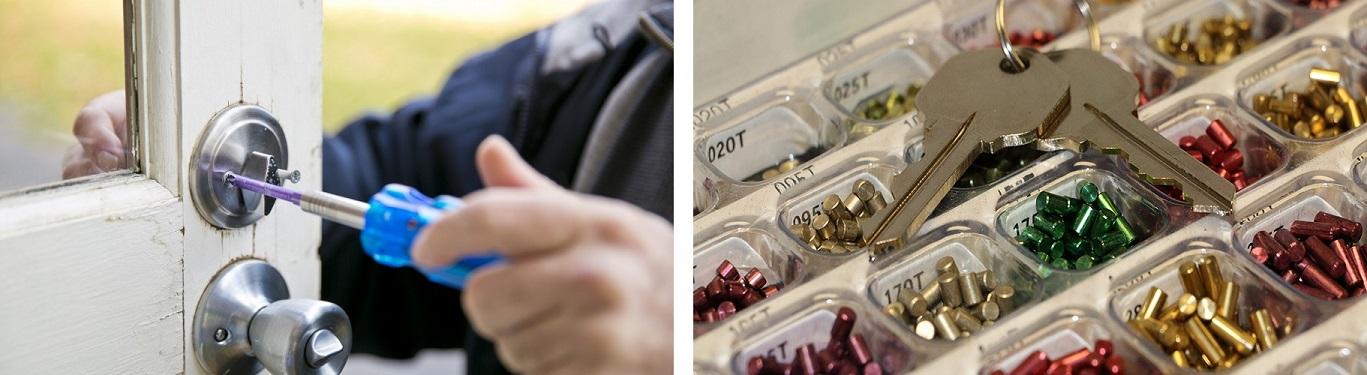 DIY VS Professional Locksmith