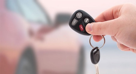 Car Locksmith Phoenix