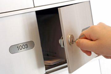 Phoenix Mailbox Lock Replacement